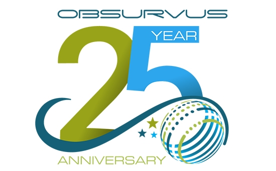Obsurvus - twenty five years of surveying